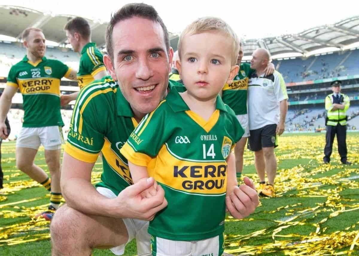 Declan O'Sullivan announces his retirement
