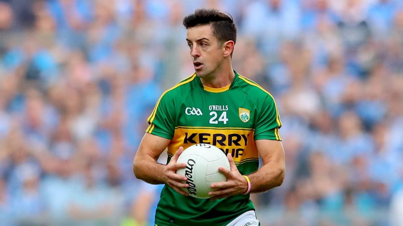Aidan O' Mahony Announces his Retirement