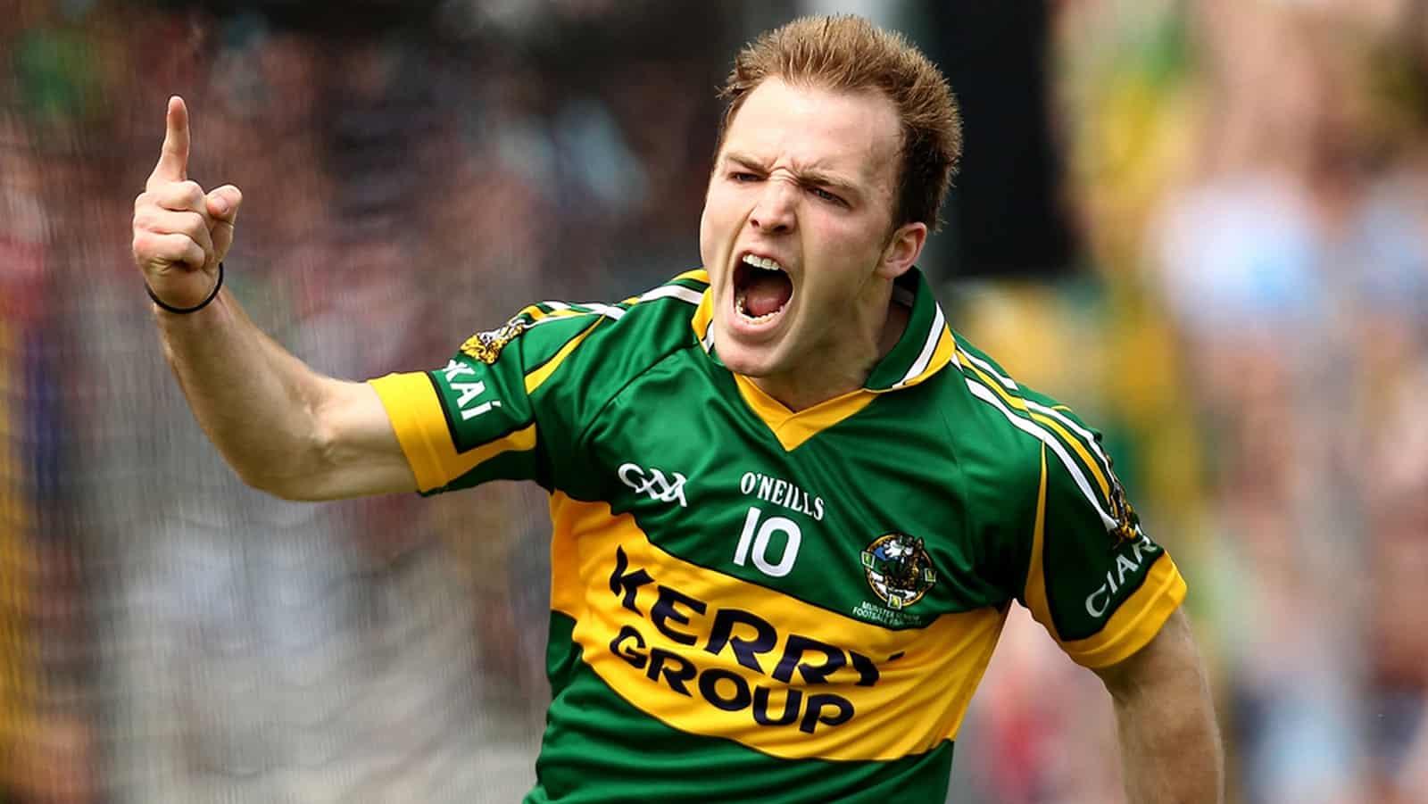 Darran O'Sullivan Announces his Retirement