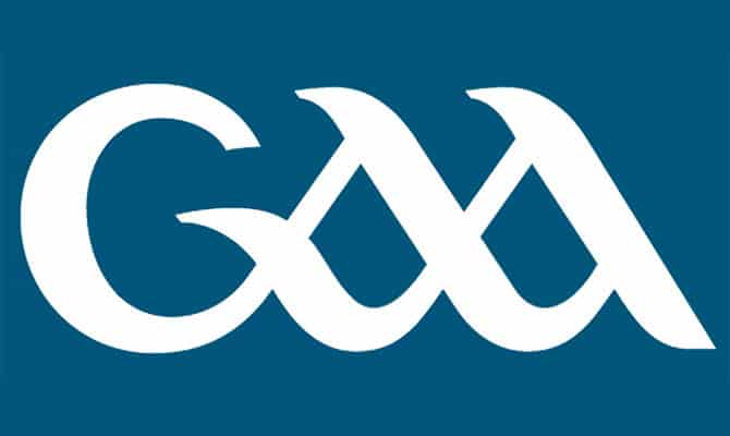 Kerry GAA - GAA logo