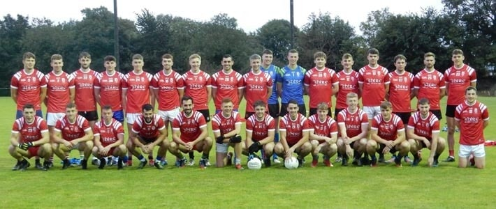 East Kerry Retain Title!