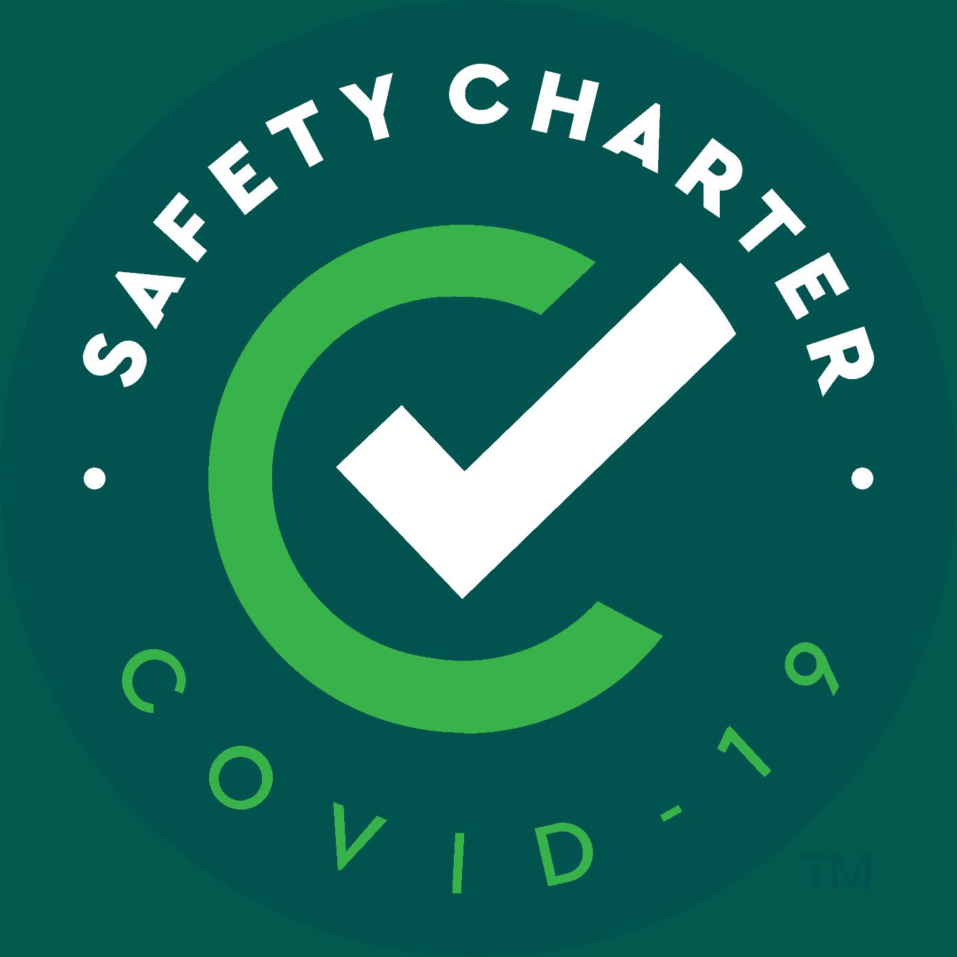 Kerry GAA - safety charter logo
