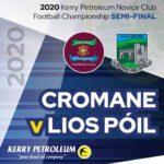 Kerry GAA - clis