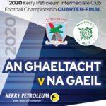 Kerry GAA - gael