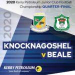 Kerry GAA - kncb
