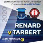 Kerry GAA - rent
