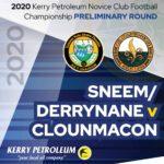 Kerry GAA - sneem