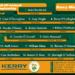 Kerry GAA - derry v kerry AI minor final 2020 team fb