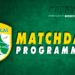 Kerry GAA - 20 generic matchday programmes
