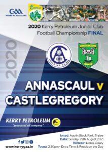 Kerry GAA - 20210828 220144
