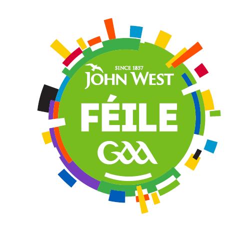 Lee Strand Coiste na nÓg John West Feile U15 A Final