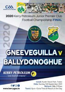 Kerry GAA - 20210904 210636
