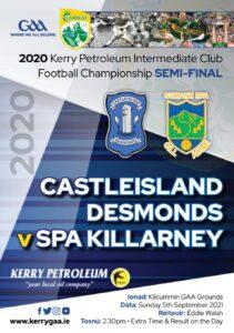 Kerry GAA - 20210904 211029
