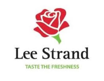 Lee Strand U-15 County Hurling C Féile Final