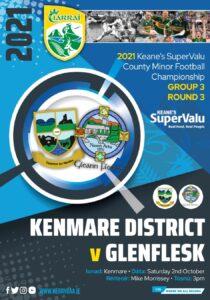 Kerry GAA - 20211001 234438