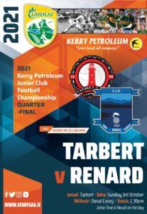 Kerry GAA - 20211002 083917
