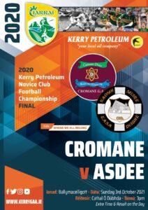 Kerry GAA - 20211002 084127