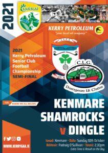 Kerry GAA - 20211009 130551